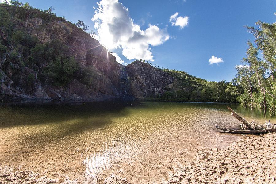 Southern Kakadu Experience, Darwin