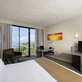 DoubleTree by Hilton Darwin accommodation