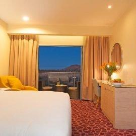 Lasseters Hotel Premium Room