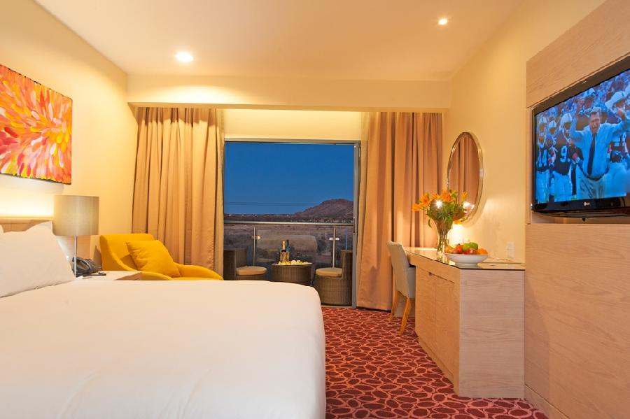 Lassaters Casino