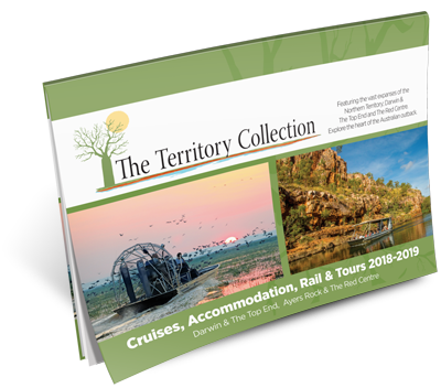 The Territory Collection 2018-2019 brochure